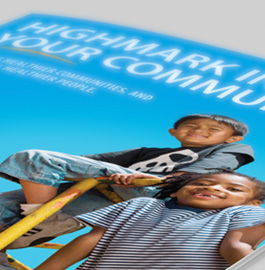 Highmark – In Your Community Brochure